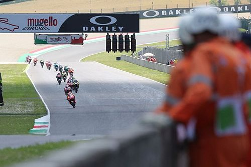 La MotoGP slitta ancora: rinviate Mugello e Barcellona