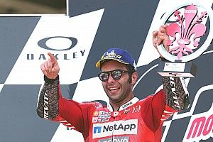 Ducati renueva a Petrucci hasta final de 2020