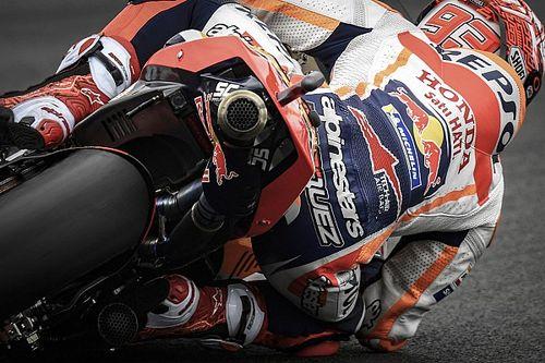 Marquezt Jerezben nem lehetett megcsípni, Rossi hét helyet javított