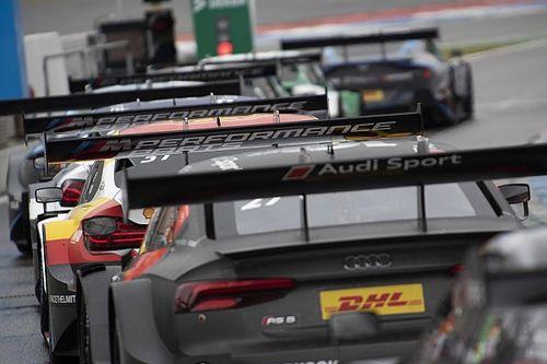 DTM 2019: Gesamtwertung nach dem 2. Saisonrennen