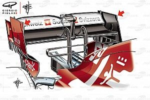 Технический брифинг: доработки Alfa Romeo для Гран При Монако