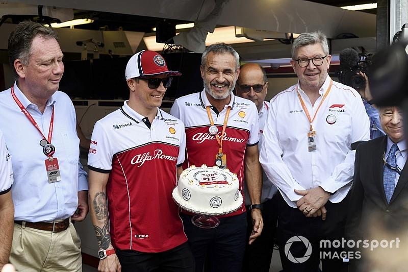 Raikkonen, 2020 sonrasında da F1'de kalabilir