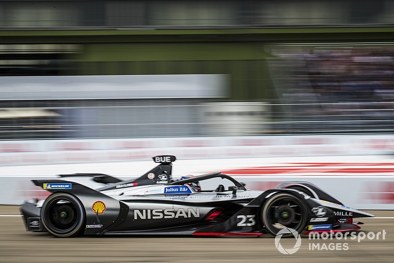 Promoted: Why oil companies are involved in Formula E