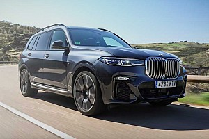 BMW X7 2019, el SUV Premium alemán con seis o siete plazas