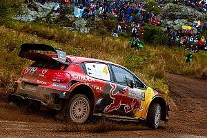 Rallye terminé pour Lappi, Ogier espère du mieux