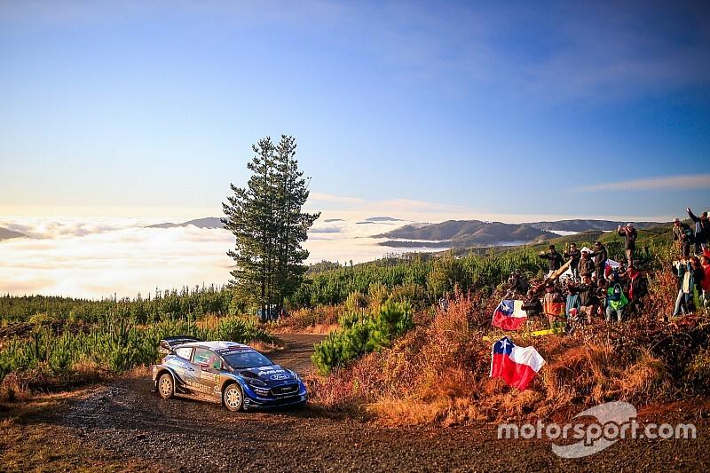 Le Rallye du Chili 2020 officiellement annulé