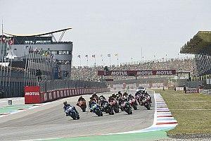 Holland extends events ban, MotoGP race set for postponement