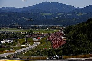 "Oprichter GoMax: ""Blij dat F1 begint, Oostenrijk missen is zuur"""