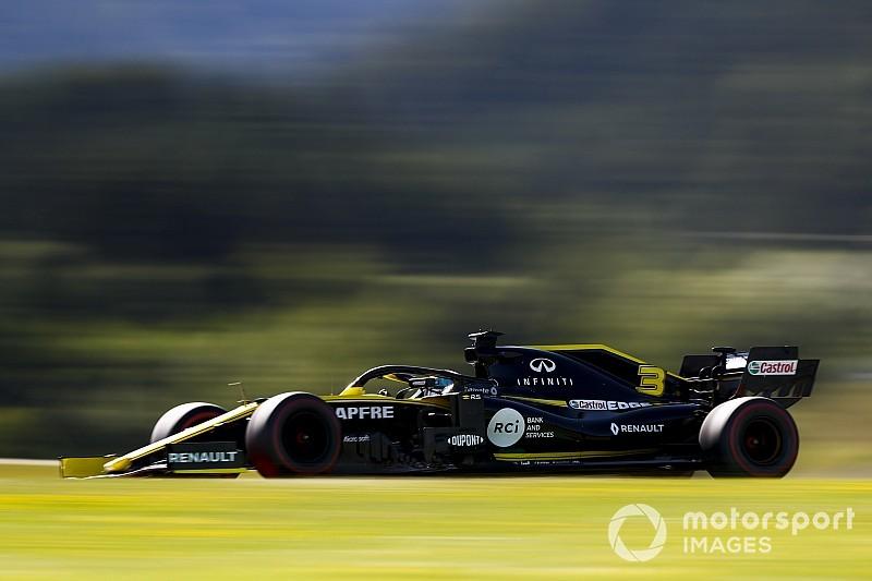 """Ricciardo: """"Huidige vorm van Renault klopt gewoon niet"""""""