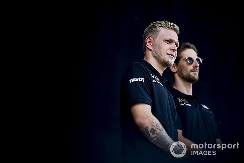 Grosjean és Magnussen is távozhat a Haas-tól?