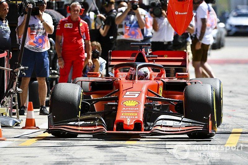 Formel 1 Österreich 2019: Das 2. Training im Formel-1-Live-Ticker