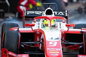 Екс-пілот Формули 1 став на захист Міка Шумахера