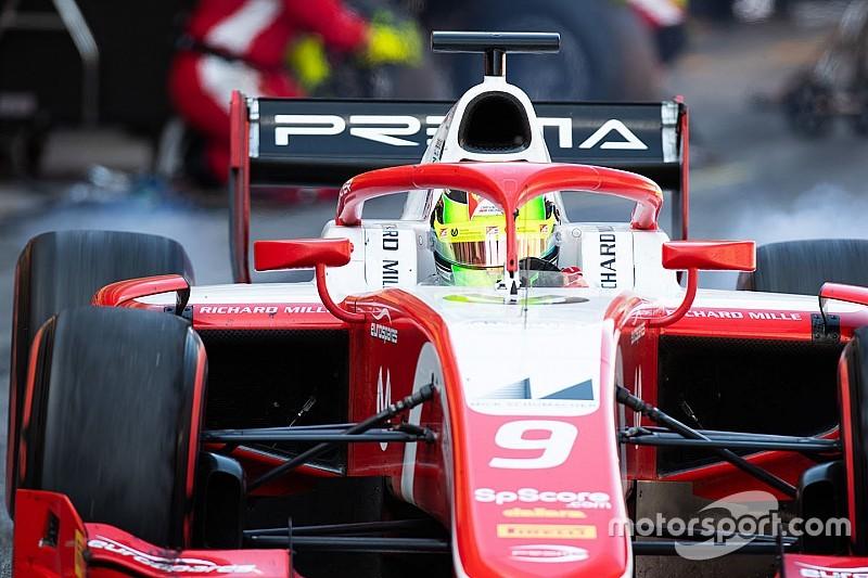 Ha érkezik Mick Schumacher, szükség lesz a Német Nagydíjra