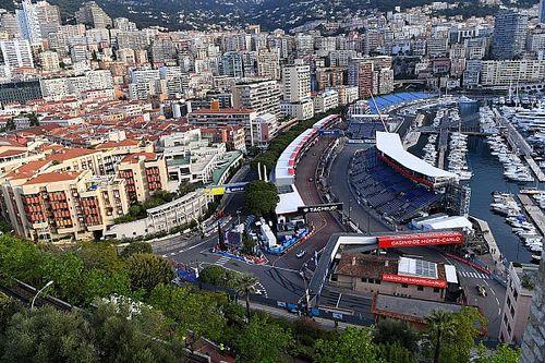 Monaco hamarosan megkezdi az előkészületeket az idei nagydíjra