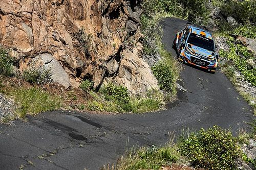 Ares gana el Rally Adeje tras una lucha épica con Suárez