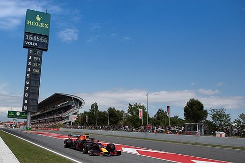 """Barcelona """"in the process"""" of renewing Spanish GP contract"""