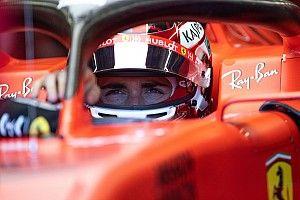 """Leclerc: Kendimi """"taktik amaçlı"""" eleştirmiyorum"""