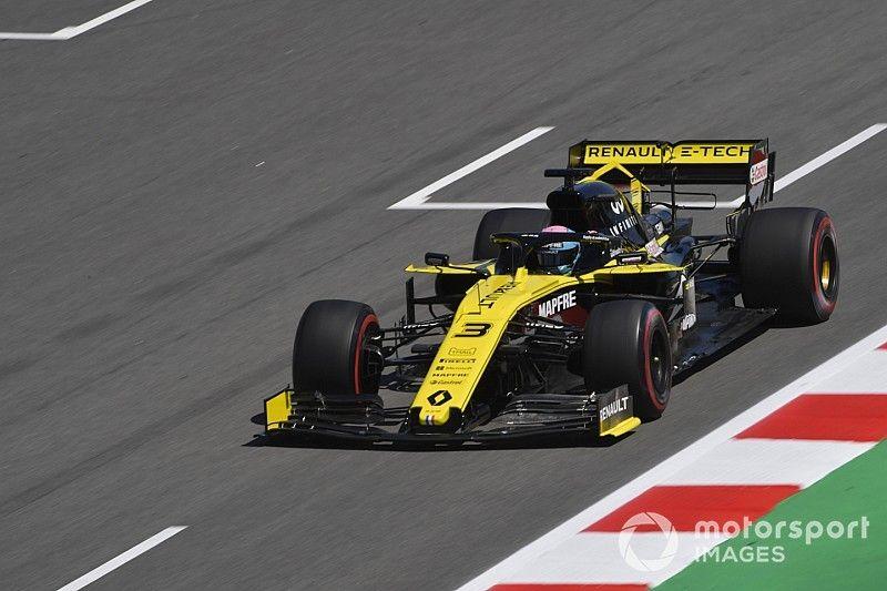 Renault se niega a cambiar sus metas para 2019