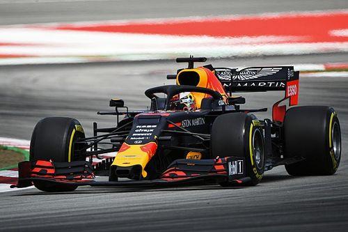 Fataliste, Verstappen veut défier Mercedes, pas Ferrari