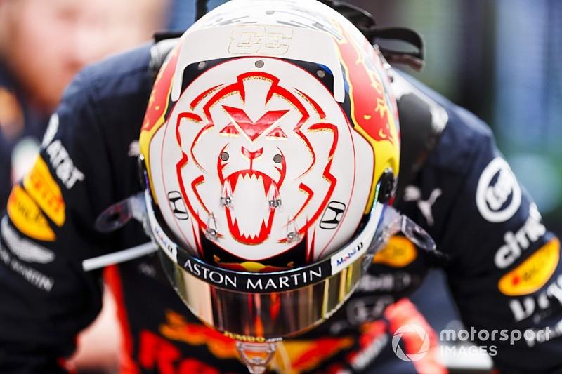 Kerkhof ziet teamgenoot Verstappen meteen hard gaan op Le Mans