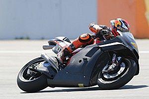 """Espargaró: """"Pedrosa hizo la Honda de Stoner y Márquez, y ahora hará la KTM"""""""