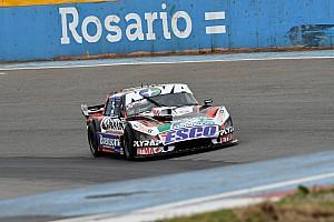 Victoria de Rossi en Rosario