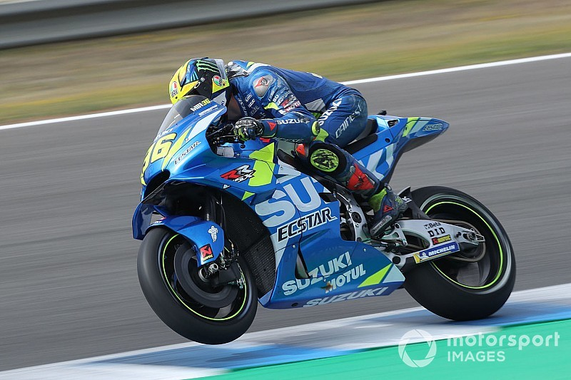 Suzuki admits satellite team unlikely for 2020