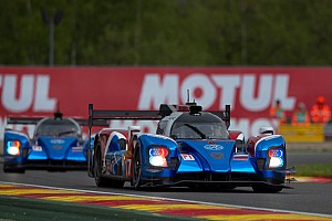 SMP commits to WEC for 2019/20 but wants LMP1 changes
