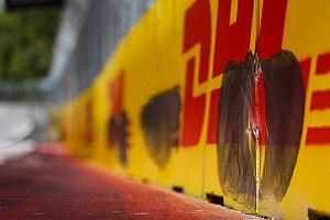 Milliméterekre a falaktól: amikor az F1 tényleg brutális