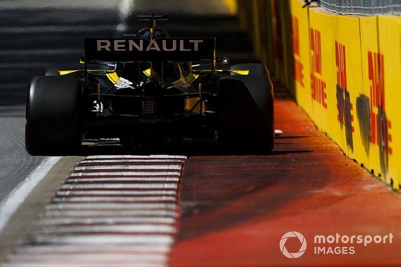 Il budget cap di F1 potrebbe costringere la Renault ad aumentare le spese