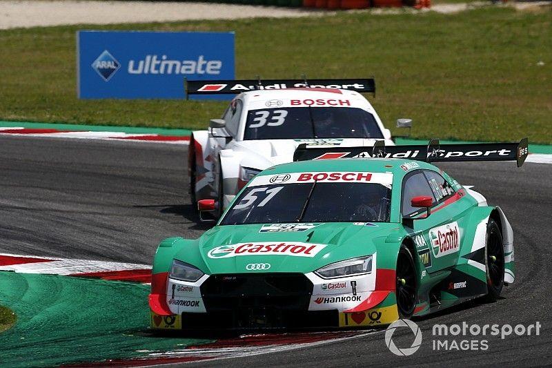 Nico Müller s'impose lors de la Course 2 à Misano