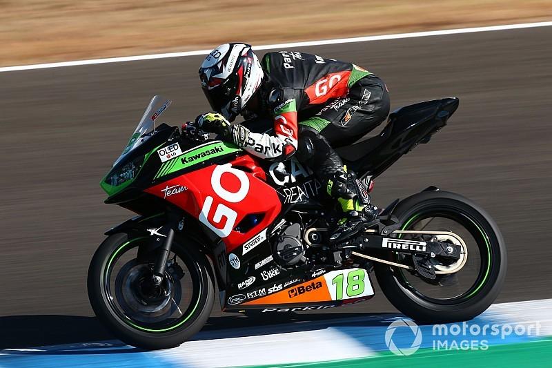 Supersport 300, Jerez: Gonzalez vince e allunga in classifica