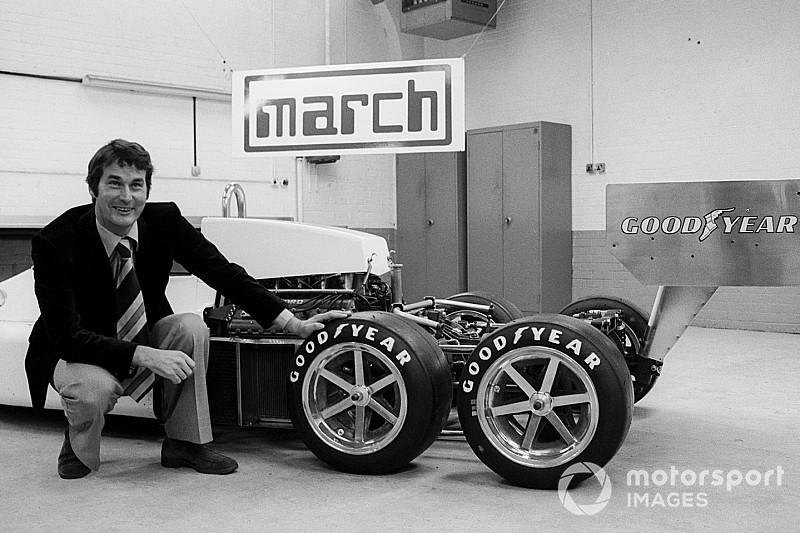 Умер один из первых конструкторов McLaren Робин Херд
