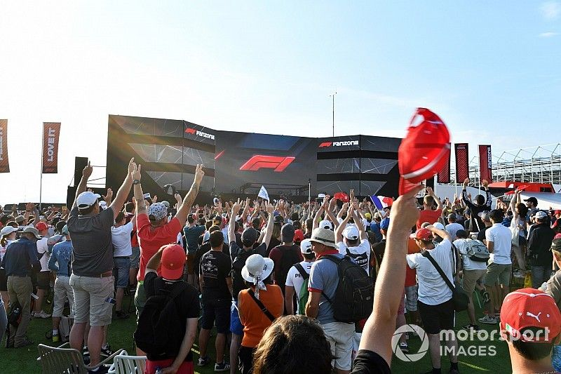 GP de Francia: ven por la F1, quédate por el entretenimiento
