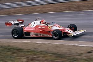 Galería: todos los coches de Niki Lauda en F1