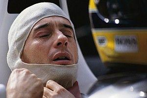 """Ceccarelli: """"Senna oggi non sarebbe stato il pilota più allenato"""""""