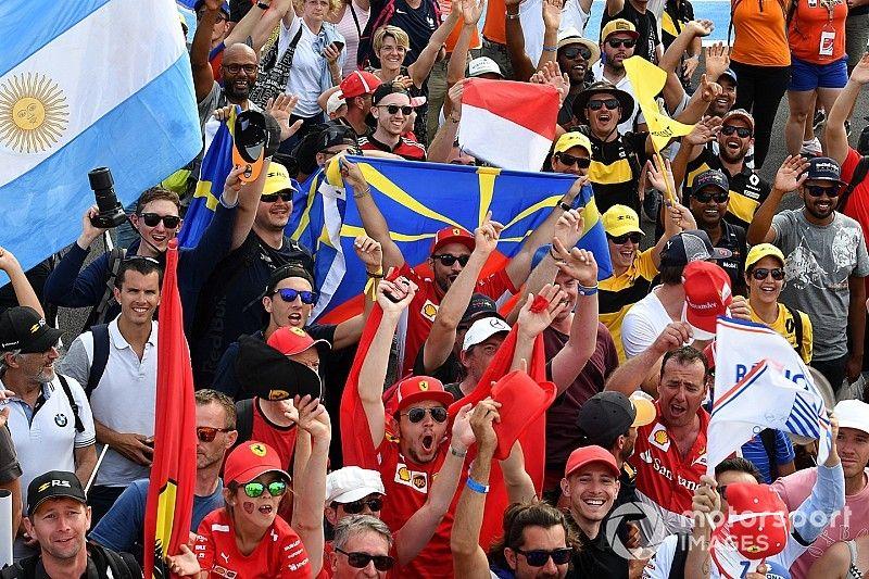 Motorsport Network rivela i vincitori del concorso sul GP di Francia