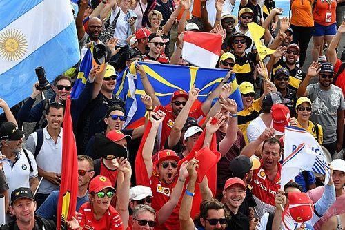 Motorsport Network annonce les vainqueurs du jeu concours pour le GP de France