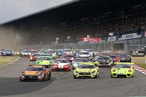 24h Nürburgring 2019: Das Rennen jetzt im Live-Ticker!