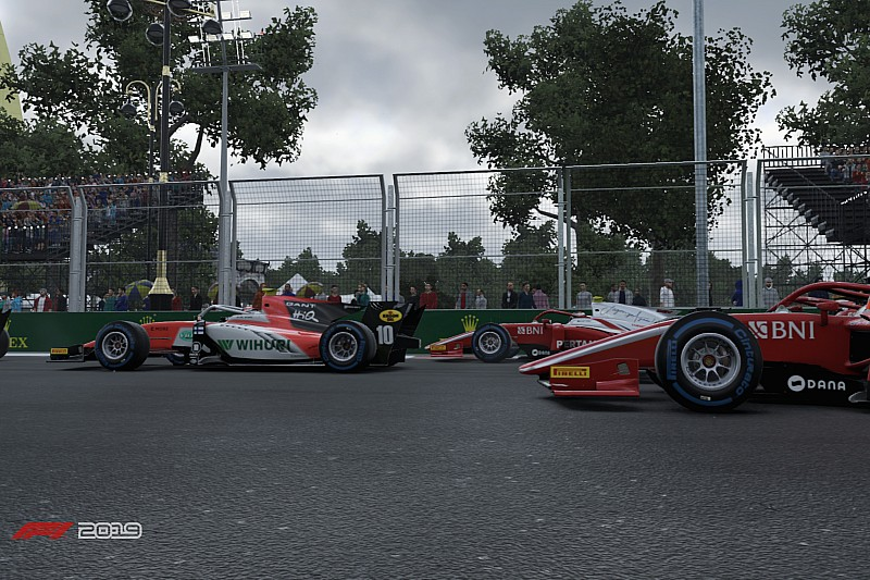 F1 2019 review: A big step forward despite earlier release date