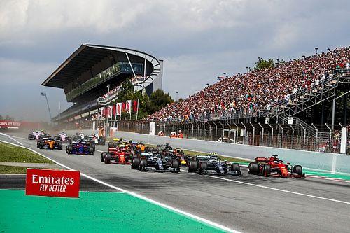Le GP d'Espagne devrait rester au calendrier en 2020
