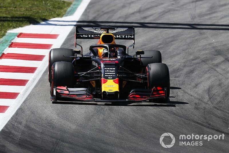 «Год назад в Монако Макс включил вторую ступень». Хорнер похвалил Ферстаппена за прошедший год