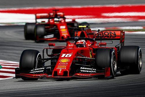 Debate: Can Ferrari find a way back?