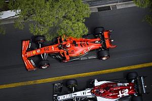 Гран Прі Монако: рейтинг гонщиків