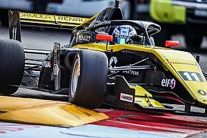 Martins e Smolyar si aggiudicano i due successi nelle stradine di Monaco
