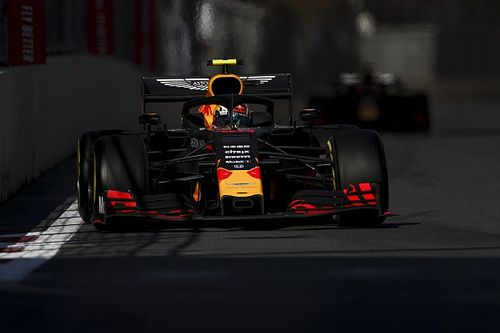 "Gasly now feeling ""a lot better"" with Red Bull car"