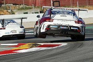 Porsche Mobil1 Supercup: Ayhancan ilk yarışına 2. sıradan başlayacak!