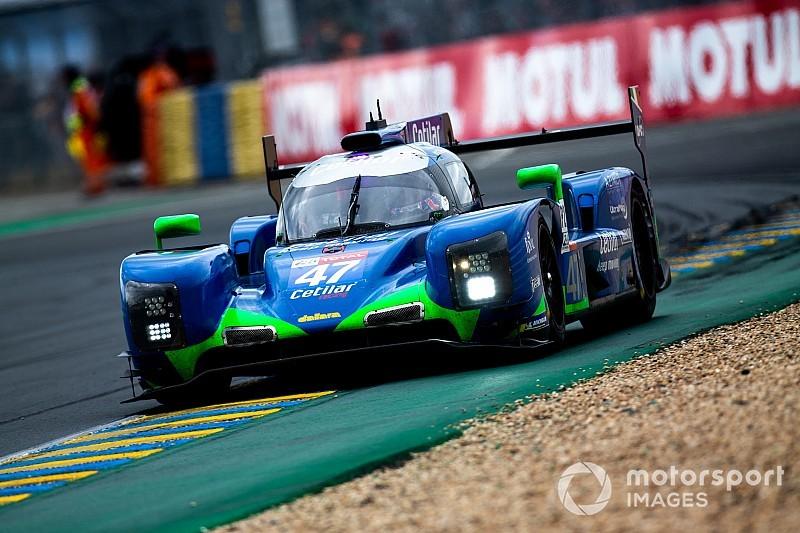 Villorba Corse conclude la sua terza 24 Ore di Le Mans al 13° posto in LMP2