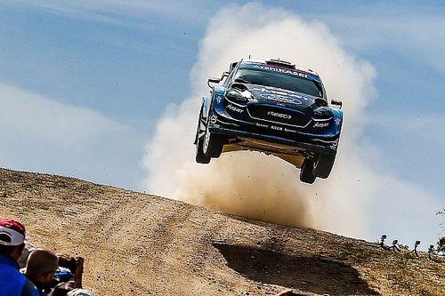 Evans ne fera pas son retour avant le Rallye de Grande-Bretagne