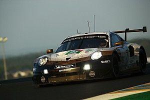 Porsche annonce ses pilotes avec un équipage 100% français au Mans